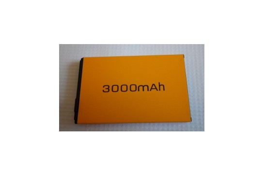 Battery for Rugged Phone M8 / M9 Qi / M8 LTE