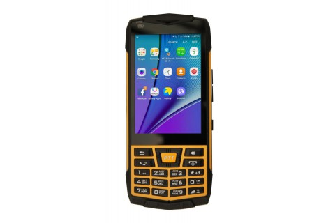 Rugged Phones model A1