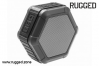 Głośnik Rugged Bluetooth Q10