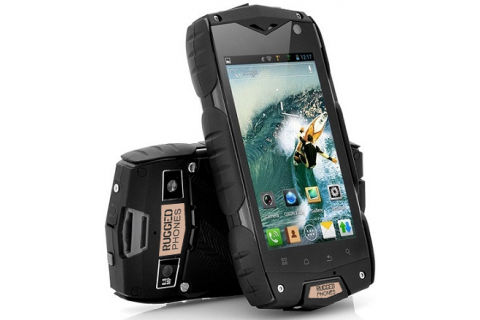 Bateria do RUGGED PHONES A18