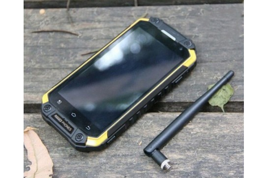 Battery for RUGGED PHONES Q7 / Q7 +