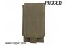 Pokrowiec Rugged PR120