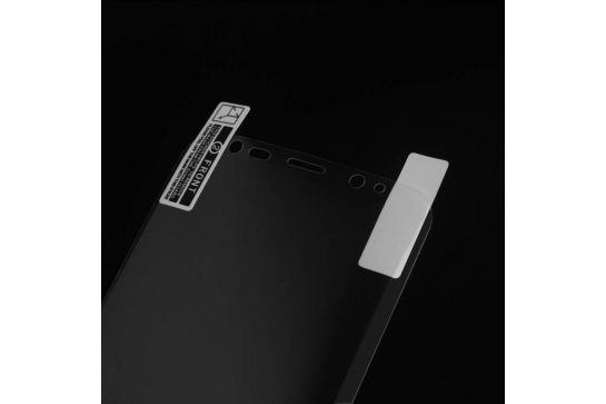 Protective hybrid film for RUGGED PHONES M10